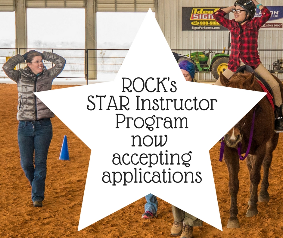 2017-2018 STAR Instructor Program